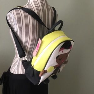 Betsey Johnson Bags - Betsey Johnson Backpack, 🎾 Tennis Player